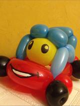 Twist Balloons