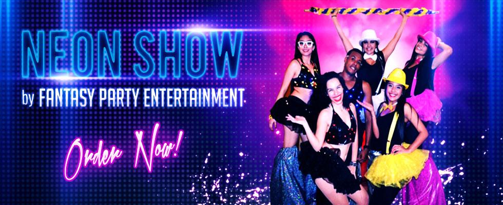neon-show